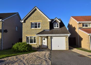 Thumbnail 3 bed detached house for sale in Woodlands Grove, Inverness