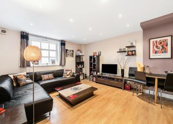 Thumbnail 2 bed flat for sale in Brighton Terrace, London