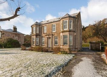Thumbnail 3 bed flat for sale in West Bay Road, Millport, Isle Of Cumbrae, North Ayrshire