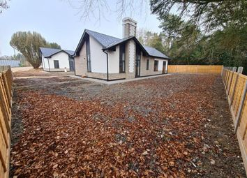 Thumbnail 3 bed detached house for sale in Bolton, Cumbria