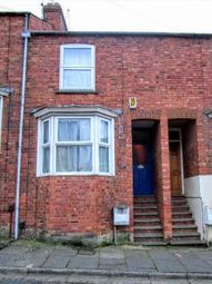 Thumbnail 4 bedroom terraced house for sale in Newington Road, Kingsthorpe, Northampton