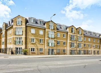 Thumbnail 2 bed flat for sale in The Hub, Caygill Terrace, Halifax, West Yorkshire
