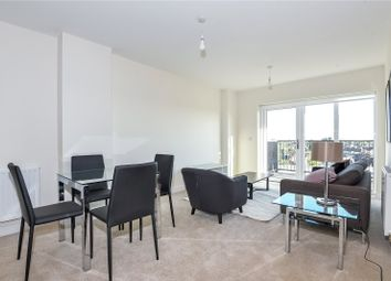 Thumbnail 1 bed flat to rent in The Point, Gants Hills