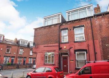 Thumbnail 6 bed end terrace house for sale in Autumn Avenue, Hyde Park, Leeds