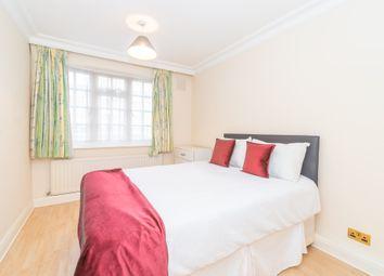 Thumbnail Room to rent in Kilburn Park, Maida Vale.Central London
