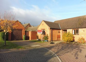 Thumbnail 2 bed bungalow to rent in Sovereign Court, Southam