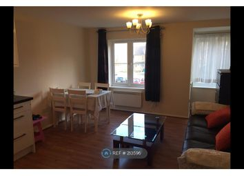 Thumbnail 2 bed flat to rent in Burnham Close, London