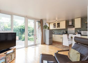 Thumbnail 1 bed flat for sale in Loats Road, London