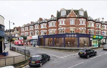 Thumbnail Retail premises to let in 1-2, Ross Parade, Wallington