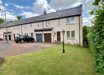 Thumbnail 4 bed end terrace house for sale in Mccrorie Place, Kilbarchan, Johnstone