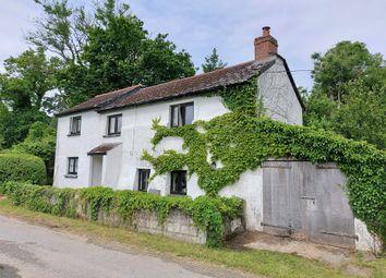 Thumbnail 3 bed cottage for sale in Boyton, Launceston