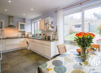 Thumbnail 3 bedroom property for sale in Garthorne Road, London