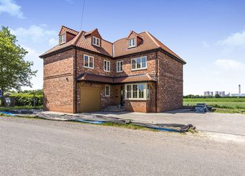 Thumbnail 5 bed detached house for sale in Newland, Selby