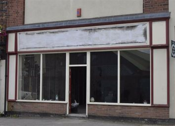 Thumbnail Commercial property to let in Nottingham Road, Somercotes, Derbyshire