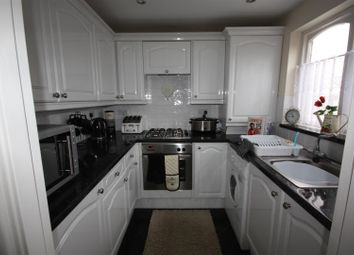 Thumbnail 2 bed terraced house to rent in Bloomsbury Way, Lichfield