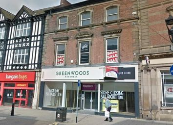 Thumbnail Terraced house for sale in College Street, Rotherham