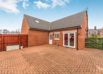 Thumbnail 3 bed bungalow to rent in Station Court, Witton Park, Bishop Auckland