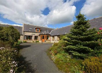 Thumbnail 5 bed detached house for sale in Udny, Ellon, Aberdeenshire, Aberdeenshire