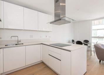 Thumbnail 2 bed flat to rent in Camden Courtyards, St. Pancras Way, Camden