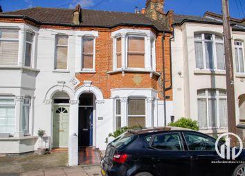 Thumbnail 2 bed flat for sale in Longhurst Road, London