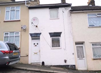3 bed terraced house for sale in Otway Street, Chatham ME4