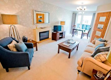"Thumbnail 2 bed flat for sale in ""Typical 2 Bedroom "" at"