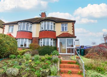Portland Road, Hove BN3. 3 bed semi-detached house for sale