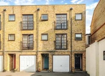 Thumbnail 3 bed terraced house for sale in Harford Mews, Wedmore Street, London