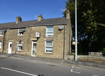 3 bed end terrace house for sale in Manchester Road, Chapel-En-Le-Frith, High Peak SK23