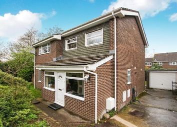 Thumbnail 3 bed detached house for sale in Cheviot Drive, Thornbury