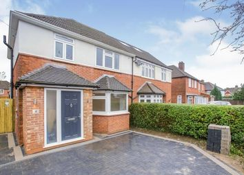 Thumbnail 3 bed semi-detached house for sale in Claremont Close, Sanderstead