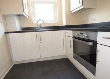 Thumbnail 1 bed flat to rent in 9 Croxteth Grove, Liverpool