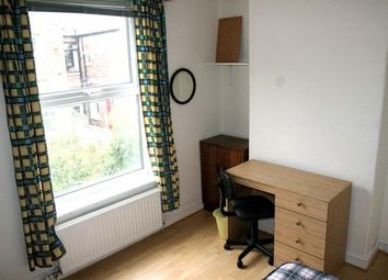 Thumbnail 4 bed property to rent in Tenby Avenue, Withington, Manchester