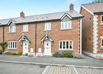 3 bed end terrace house for sale in Squires Court, Highworth, Swindon SN6