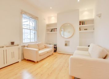 Thumbnail 1 bed flat for sale in Fourth Avenue, Queens Park Estate, London