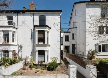 Thumbnail 2 bed flat for sale in Rye Hill Park, Peckham