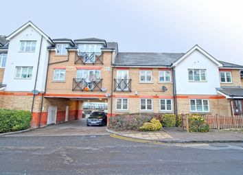 Thumbnail 2 bedroom flat for sale in Charles Street, Greenhithe