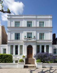 Thumbnail 4 bedroom flat to rent in Hamilton Terrace, St Jonh's Wood, London