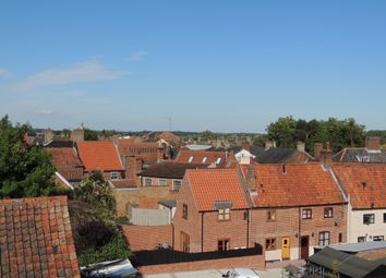 Thumbnail 1 bedroom flat for sale in Hungate Court, Beccles