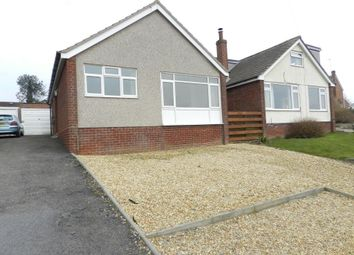 Thumbnail 2 bed bungalow to rent in School Close, Braunston, Daventry