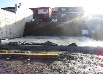 Thumbnail Land for sale in Dolau Fan Road, Graig, Burry Port