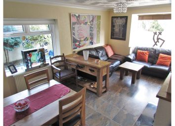 Thumbnail 2 bed terraced house for sale in Budshead Road, Plymouth