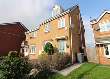 3 bed semi-detached house for sale in Coopers Way, Blackpool FY1