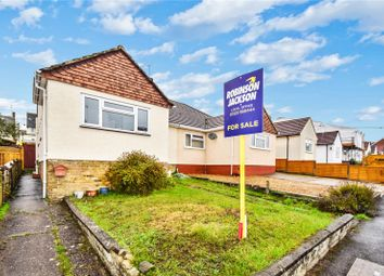 3 bed bungalow for sale in Bower Road, Hextable, Swanley BR8
