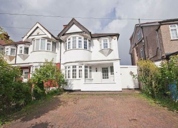 Thumbnail 3 bed end terrace house for sale in Lynton Road, Harrow, Middlesex