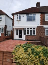 3 bed end terrace house for sale in Craigmuir Park, Wembley HA0