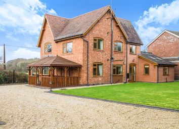 Thumbnail 5 bed property for sale in Hob Lane, Burton Green, Kenilworth