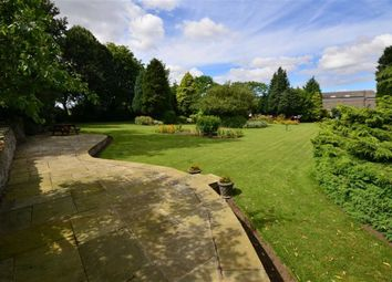 Thumbnail 4 bed detached house for sale in Cridling Park, Off Womersley Road, Knottingley, Pontefract