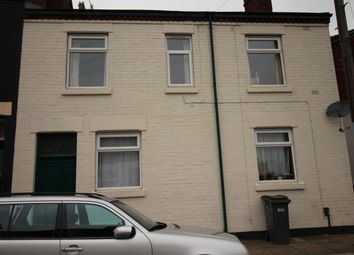 Thumbnail 1 bed flat to rent in Westland Street, Stoke On Trent