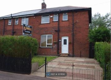 Thumbnail 3 bed semi-detached house to rent in Newark Road, Rochdale